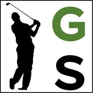 Golf Safety Short Logo