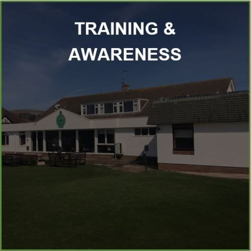 Training & Awareness