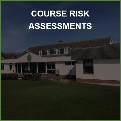 Course Risk Assessments