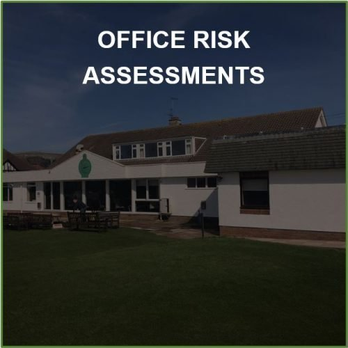 Office Risk Assessments