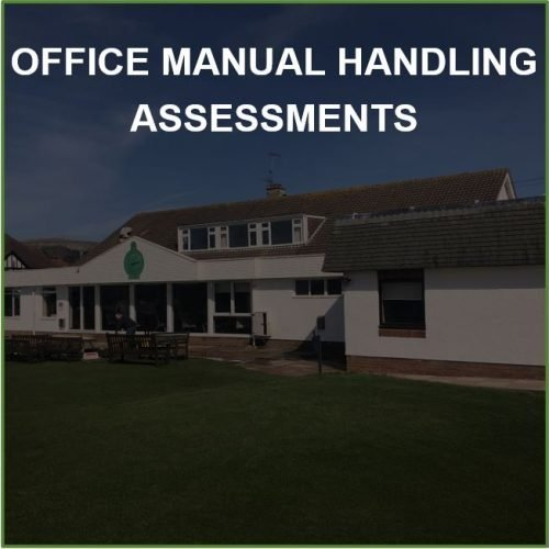 Office Manual Handling