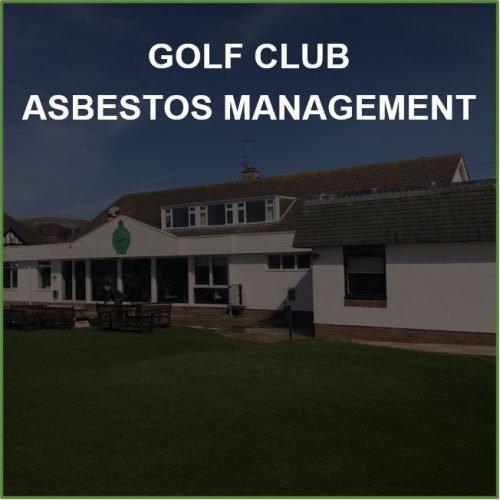 Asbestos Management